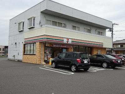 セブンイレブン鈴鹿平野町店まで1,024m
