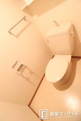 【トイレ】プルマージュ
