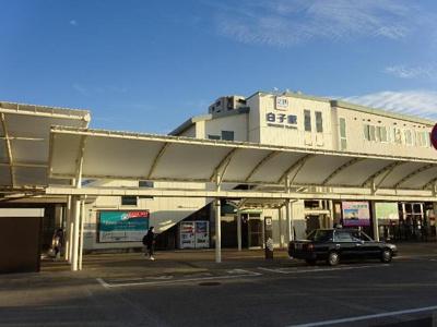 白子駅(近鉄 名古屋線)まで1,190m