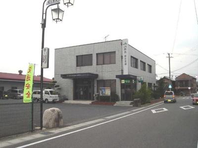 JA鈴鹿稲生支店まで366m