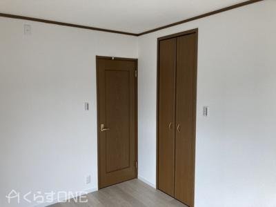 【子供部屋】姫路市野里/中古戸建
