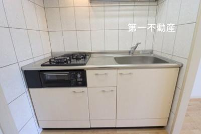 【キッチン】アシューレ