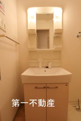 【浴室】アシューレ