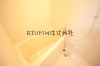 【浴室】ヴォワリエ