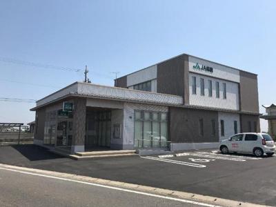 JA鈴鹿一ノ宮支店まで1,850m