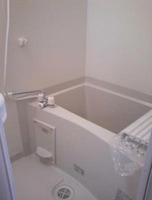 【浴室】カサート高円寺