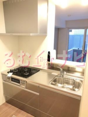 【キッチン】エミナール野間