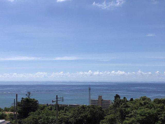 【完成予想図】南城市玉城 海の見える土地