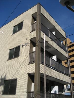 新子安駅徒歩7分のマンションです。