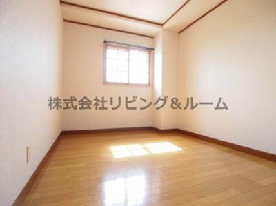 【子供部屋】リバーテラス・イースト Ⅱ