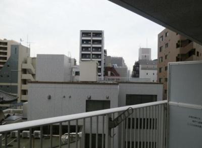 【展望】ヴェルデ東日本橋