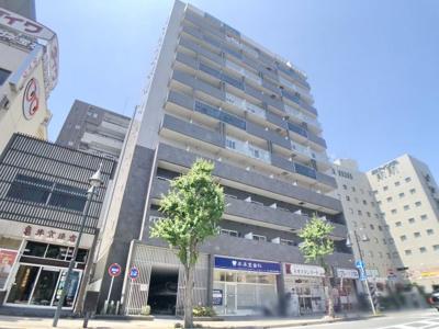 【外観】ジィクシア湘北