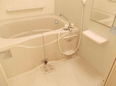 【浴室】セレストーラ