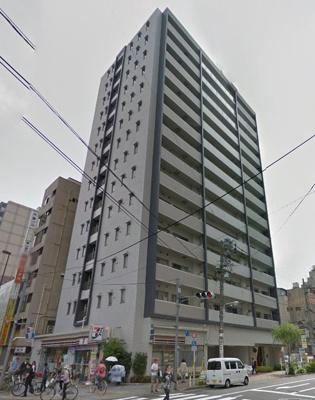 【その他】パークアクシス浅草橋
