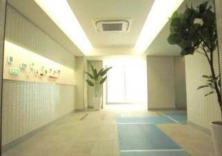 【ロビー】パークアクシス浅草橋