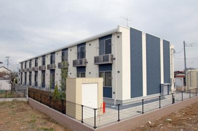 茨城県立医療大学まで約1.8km。