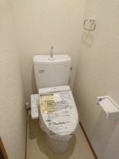 【トイレ】船橋 後藤貸家