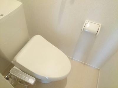 【トイレ】ブリーズA