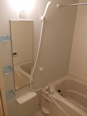 【浴室】アルカンシェル カーサ