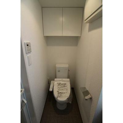 【トイレ】DIPS大山東町 ~ディップス大山東町~