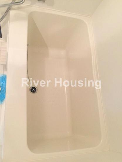 【浴室】レジディア中野