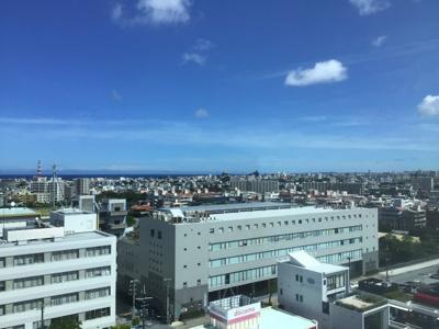 【展望】ハピネス新都心Ⅱ