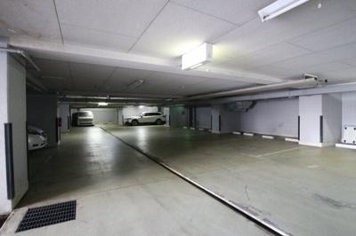 【駐車場】ルナパルク