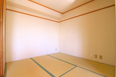 【和室】ルナパルク