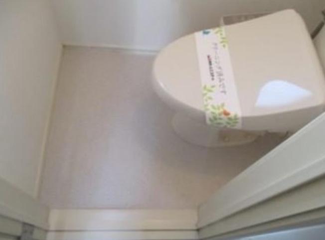 【トイレ】クラリスK