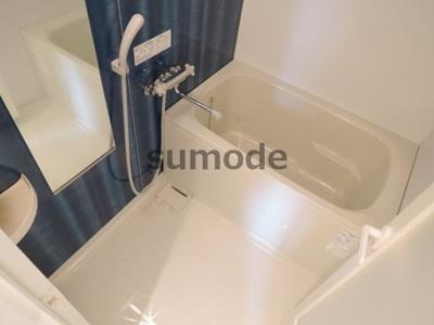 【浴室】デルスールラローザ