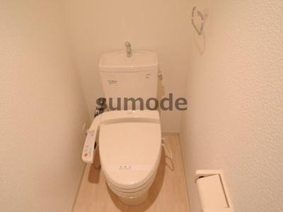 【トイレ】デルスールラローザ