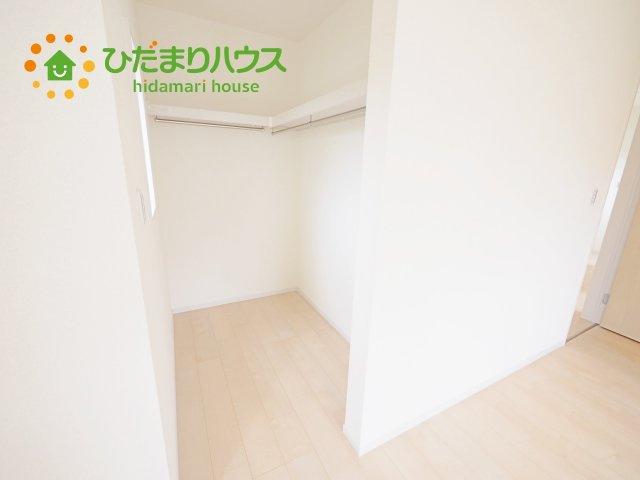 【収納】筑西幸町第4 新築戸建