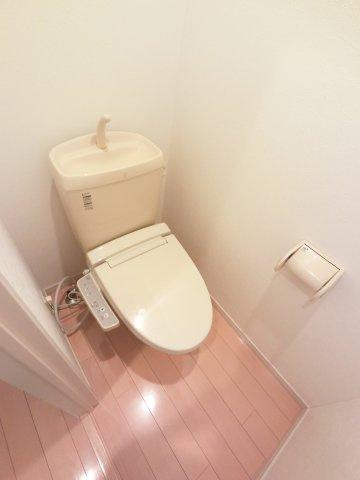 【トイレ】表町PrimeHills