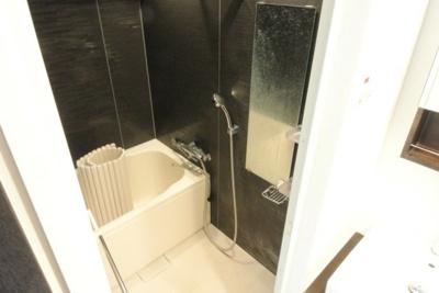 【浴室】エスライズ東天満