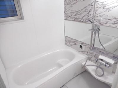 【浴室】ヴェルデュール梅町