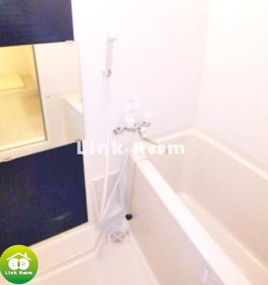 【浴室】ヴァローレスパジオ清澄白河