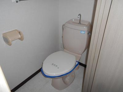 【トイレ】カーザオクノ