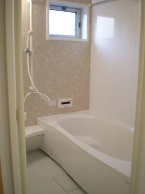 【浴室】リブレA棟