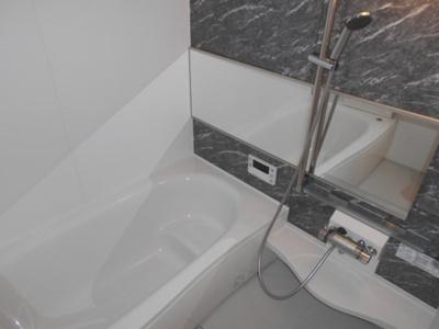 【浴室】マイネハイム上野芝