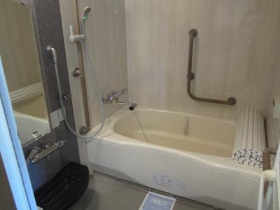 【浴室】ストーク宮苑