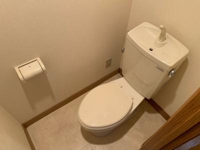 【トイレ】ディアコート辻
