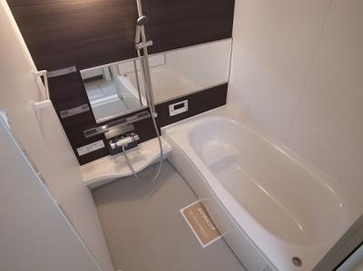 【浴室】フロレゾン