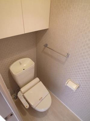 【トイレ】フロレゾン
