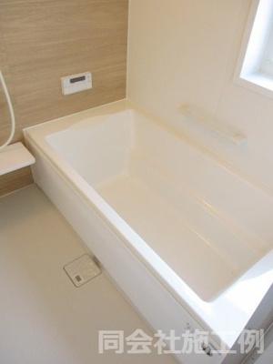 【浴室】明石市第4野々上新築戸建1号地