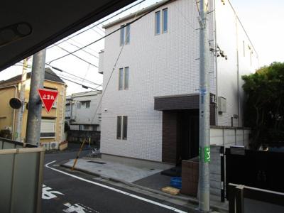 【展望】カサート高円寺