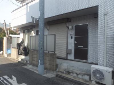 【エントランス】カサート高円寺