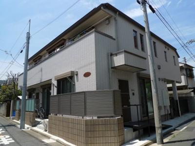 【外観】カサート高円寺