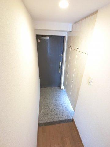 【玄関】ダイアパレスヒルトップ・エフ千葉寺駅前