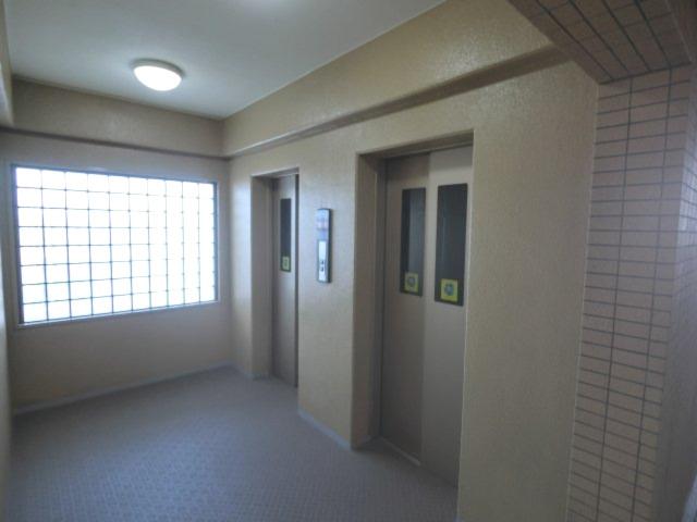 【洋室】ダイアパレスヒルトップ・エフ千葉寺駅前