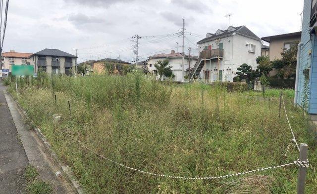 【外観】龍ヶ崎市佐貫3丁目